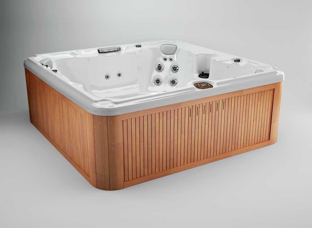 Premout Sundance Spas 680 hot tub