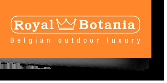 Premium Outdoor - Royal Botania luksusa āra mēbeles