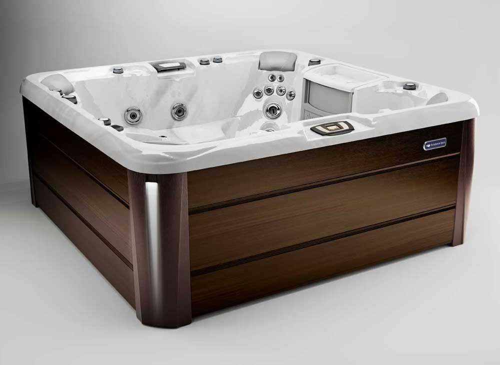 New Premout Sundance Spas 880 hot tub